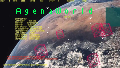 agenaworld